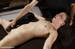 Juliette March - Cock Hungry Slut Gets Fucked Into Oblivion (Thumb 11)