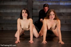 Juliette March - Five Girl Intake The Elimination Begins (Thumb 07)