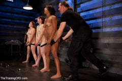 Juliette March - Five Girl Intake The Elimination Begins (Thumb 10)