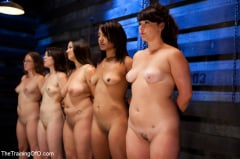 Juliette March - Five Girl Intake The Elimination Begins (Thumb 17)