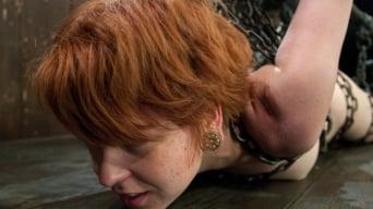 Juliette March in 'Like a fucking wild animal.'