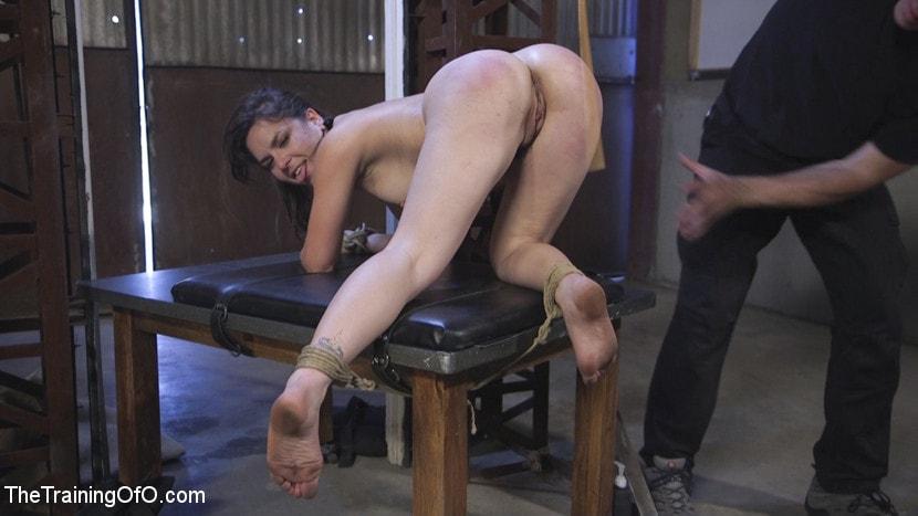 Kink 'Petulance Training: Juliette March' starring Juliette March (Photo 13)