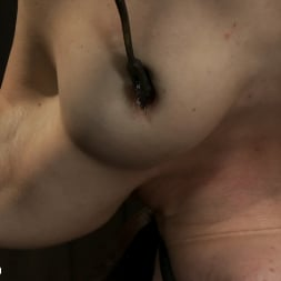 Juliette March in 'Kink' Tight Cunt, Tight Body, Inverted (Thumbnail 2)