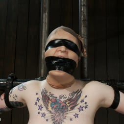 Juliette March in 'Kink' Vulnerable pain slut pussy get pulverized by the meanest machines around. (Thumbnail 1)
