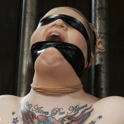 Juliette March in 'Kink' Vulnerable pain slut pussy get pulverized by the meanest machines around. (Thumbnail 14)