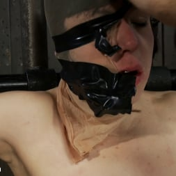 Juliette March in 'Kink' Vulnerable pain slut pussy get pulverized by the meanest machines around. (Thumbnail 15)