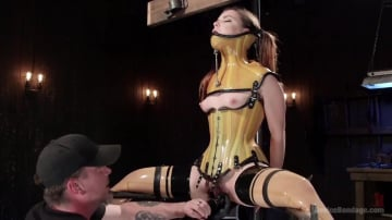 Juliette March - Whore Bound in a Euphoria of Depravity