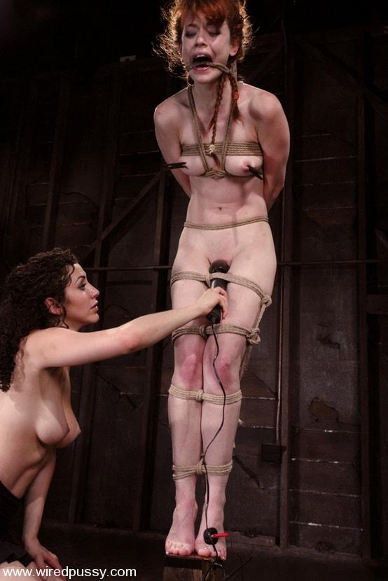 Kink 'Justine Joli' starring Justine Joli (Photo 11)