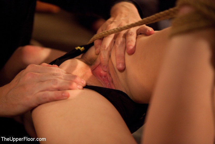 Kink 'Masters' Evening' starring Kait Snow (Photo 3)