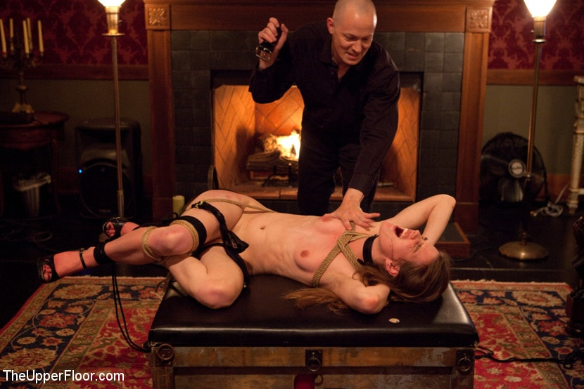 Kink 'Masters' Evening' starring Kait Snow (Photo 5)