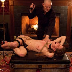 Kait Snow in 'Kink' Masters' Evening (Thumbnail 5)