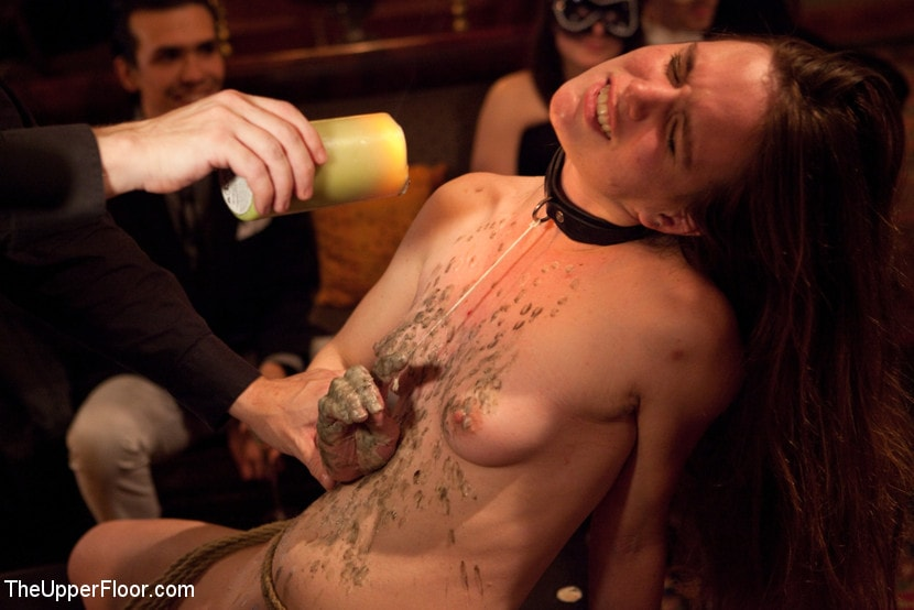 Kink 'Masters' Evening' starring Kait Snow (Photo 6)