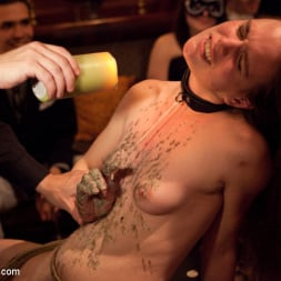 Kait Snow in 'Kink' Masters' Evening (Thumbnail 6)