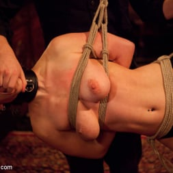 Kait Snow in 'Kink' Masters' Evening (Thumbnail 9)