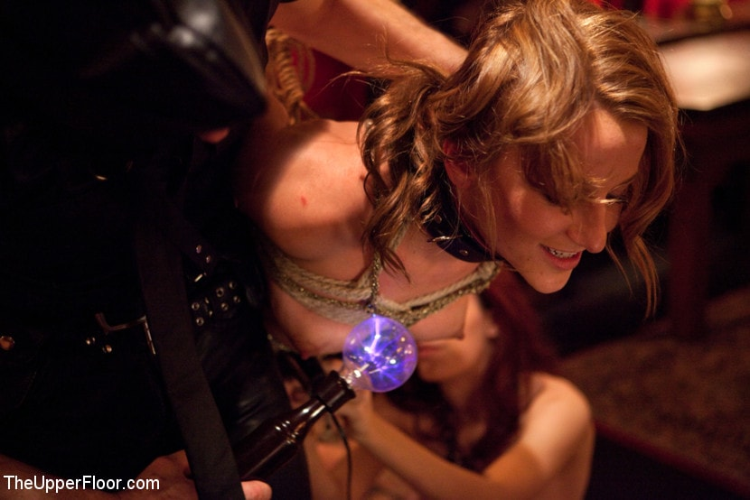 Kink 'Masters' Evening' starring Kait Snow (Photo 10)