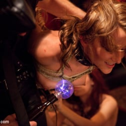 Kait Snow in 'Kink' Masters' Evening (Thumbnail 10)