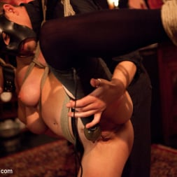 Kait Snow in 'Kink' Masters' Evening (Thumbnail 12)
