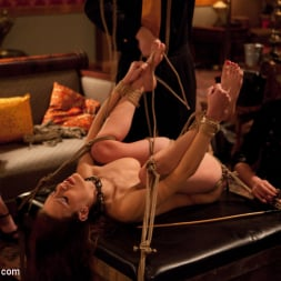 Kait Snow in 'Kink' Masters' Evening (Thumbnail 13)