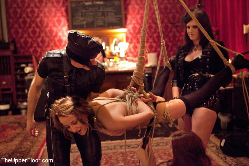 Kink 'Masters' Evening' starring Kait Snow (Photo 14)