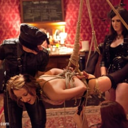 Kait Snow in 'Kink' Masters' Evening (Thumbnail 14)