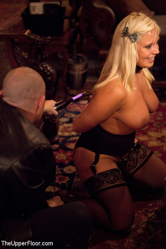 Kink 'Masters' Evening' starring Kait Snow (Photo 15)