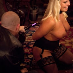 Kait Snow in 'Kink' Masters' Evening (Thumbnail 15)