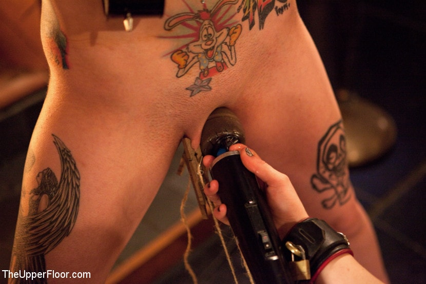 Kink 'Masters' Evening' starring Kait Snow (Photo 22)