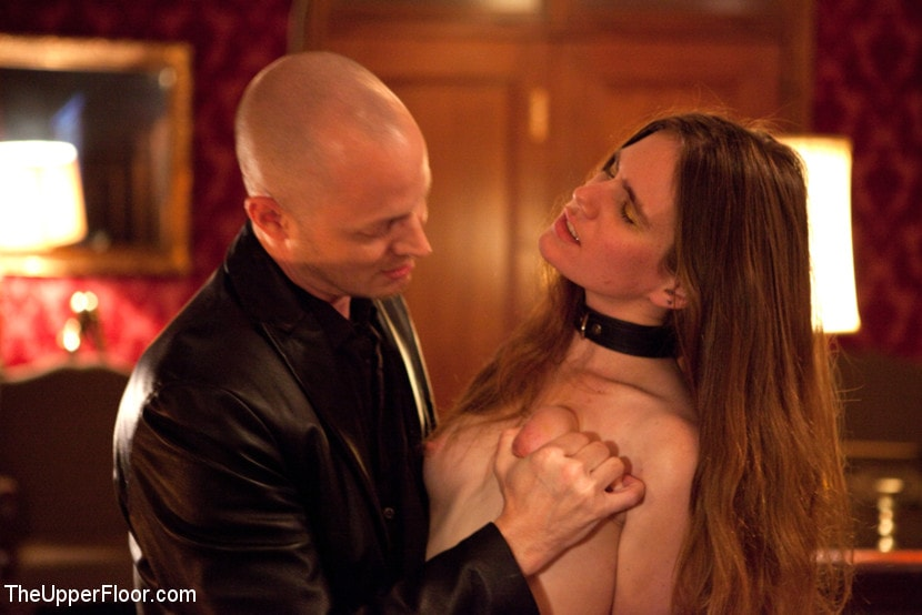 Kink 'Masters' Evening' starring Kait Snow (Photo 23)