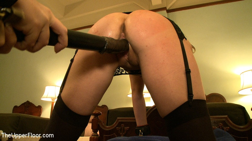 Kink 'Service Day: Slave Consort' starring Kait Snow (Photo 6)