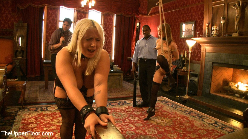 Kink 'Service Day' starring Kait Snow (Photo 16)