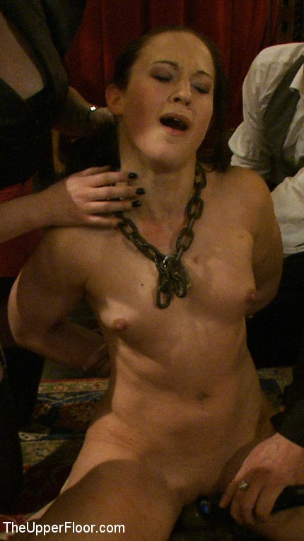 Kink 'Welcome Cheyenne!' starring Kait Snow (Photo 14)