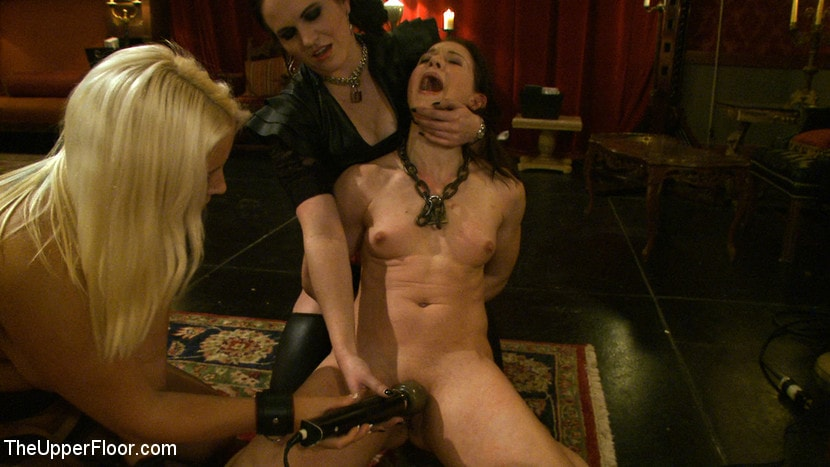 Kink 'Welcome Cheyenne!' starring Kait Snow (Photo 17)