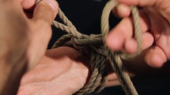 Kanso - Shibari 101 - Basic Column Ties (Thumb 03)