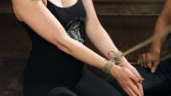 Kanso - Shibari 101 - Basic Column Ties (Thumb 08)