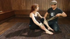 Kanso - Shibari 101 - Basic Column Ties (Thumb 11)