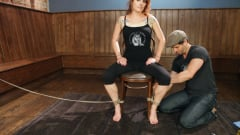 Kanso - Shibari 101 - Basic Column Ties (Thumb 14)
