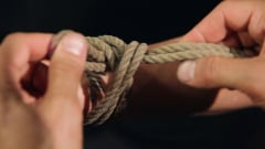 Kanso - Shibari 101 - Basic Column Ties (Thumb 18)