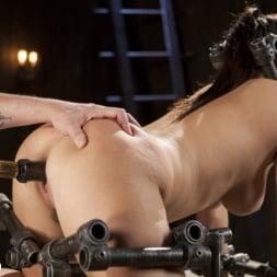 Karlee Grey in 'Kink' Big Tit Squirter Screams in Metal Bondage (Thumbnail 14)