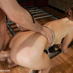 Katie Summers in 'Kink' Hell of a Day (Thumbnail 14)