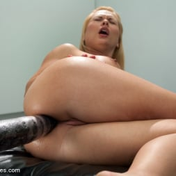 Katja Kassin in 'Kink' The Ass is BACK: So lush, so full, so able to take BIG mechanical cock (Thumbnail 3)