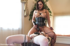Katt Anomia - Electrosex Queen At Home (Thumb 15)
