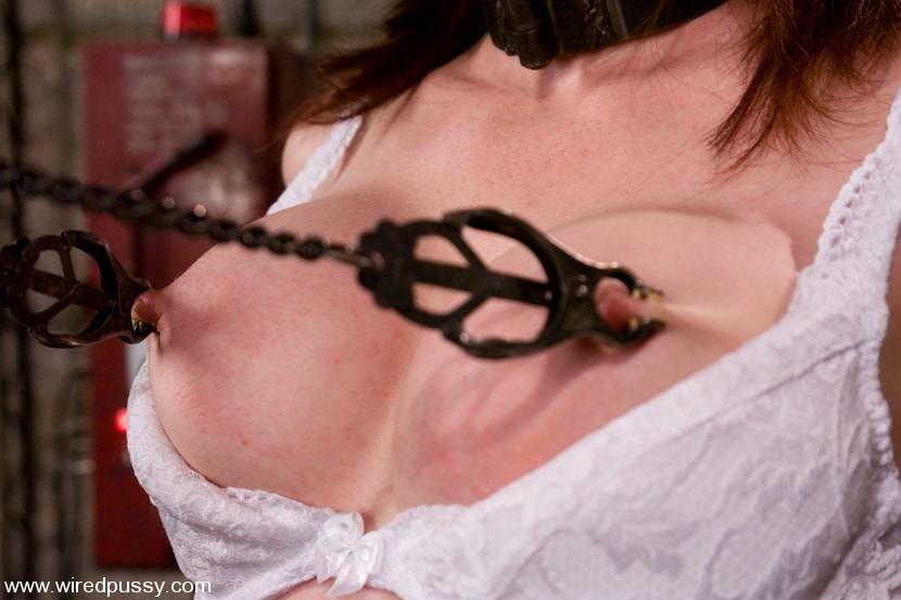Kink 'and Annette Schwarz' starring Kendra James (Photo 5)