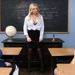 Kenzie Taylor in 'Kink' Anal Academy (Thumbnail 2)