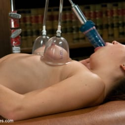 Kiki Koi in 'Kink' 18yr old FIRST Porn - Mechanical Shagging Overload that makes her SQUIRT! (Thumbnail 6)