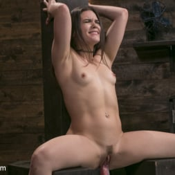 Kimber Woods in 'Kink' Insatiable Sex Vixen Gets Power Fucked (Thumbnail 4)
