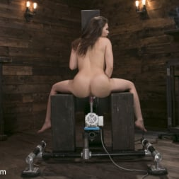 Kimber Woods in 'Kink' Insatiable Sex Vixen Gets Power Fucked (Thumbnail 8)