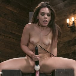 Kimber Woods in 'Kink' Insatiable Sex Vixen Gets Power Fucked (Thumbnail 11)