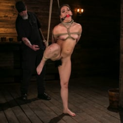 Kimber Woods in 'Kink' New Pain Slut Proves her Worth to The Popes High Expectations (Thumbnail 1)