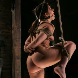 Kimber Woods in 'Kink' New Pain Slut Proves her Worth to The Popes High Expectations (Thumbnail 3)