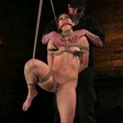 Kimber Woods in 'Kink' New Pain Slut Proves her Worth to The Popes High Expectations (Thumbnail 4)